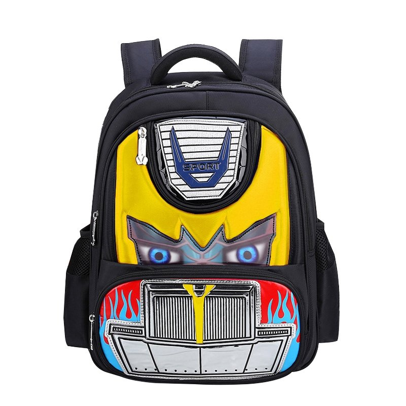 Colorful Oxford Boys Pupil Preppy Style Book Bag Personalized ...