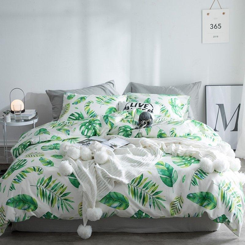 Fern Bedding Set