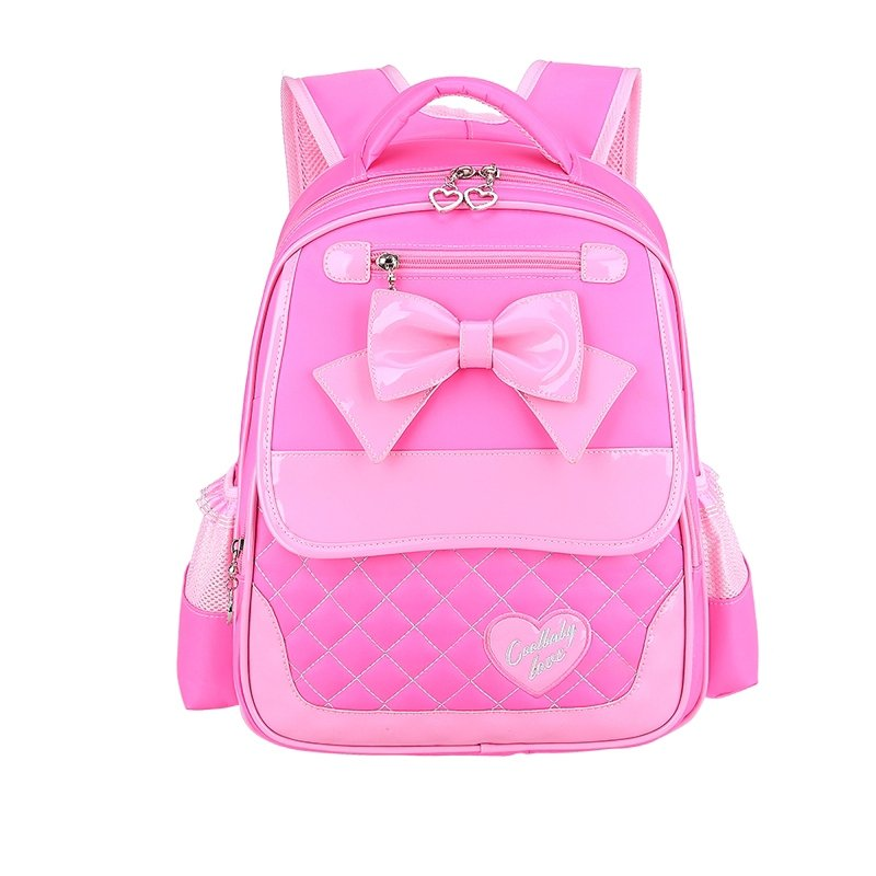 Girly Book Bags
