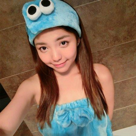 Plain Blue Bath Towel Pajamas