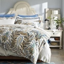 Noble Excellence Mexican Inspired Luxury Full, Queen Size Bedding Sets